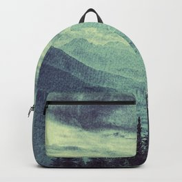 Mountain Highs and Valley Lows Backpack