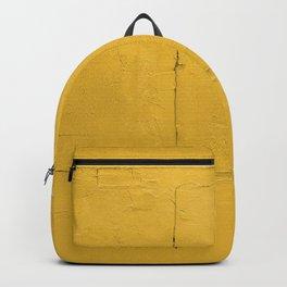 Hella Yellow Wall Backpack