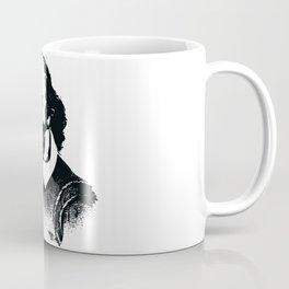 William Shakesprayer Coffee Mug