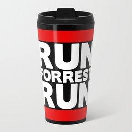 Forrest Gump Run Travel Mug