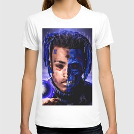 XXX-TENTACION Art VII T-shirt