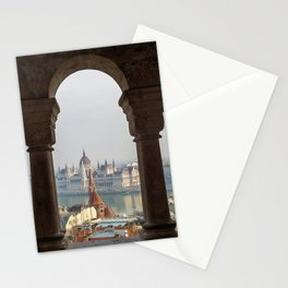 Budapest Life. Stationery Cards