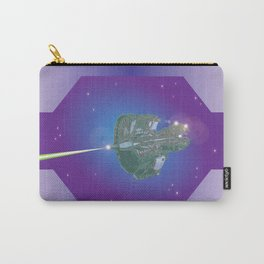 Unidentified Ship 1 Carry-All Pouch