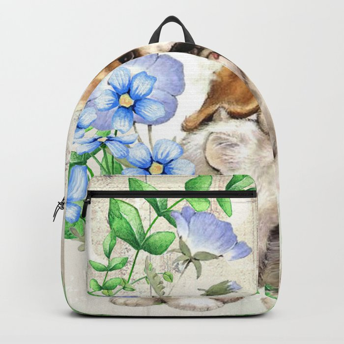 Sweet animals #7 Backpack