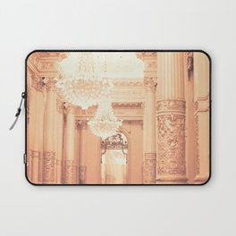 The Golden Room II Laptop Sleeve