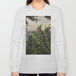Southport Waterfront Long Sleeve T-shirt