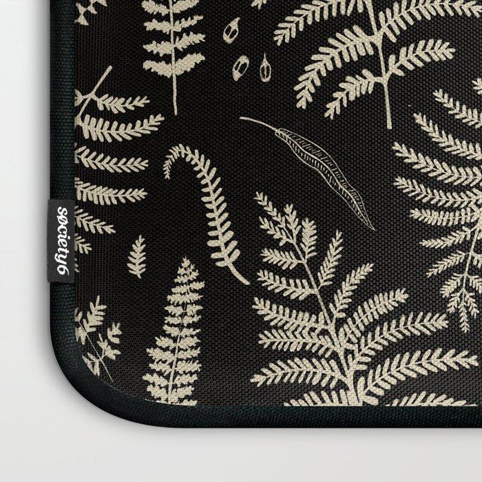 Fern Pattern 2 Laptop Sleeve
