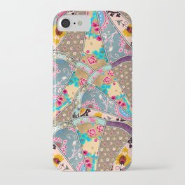 SEEING SOUND iPhone Case