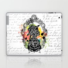 Anne Shirley - Tomorrow Laptop & iPad Skin
