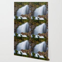 Cascada Valul Miresei, Romania Wallpaper