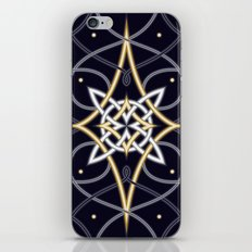 Ostara Tarot III iPhone & iPod Skin