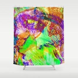 Vast2: Vapor Shower Curtain