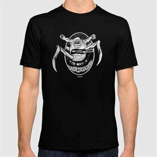 God Save the Thing T-shirt