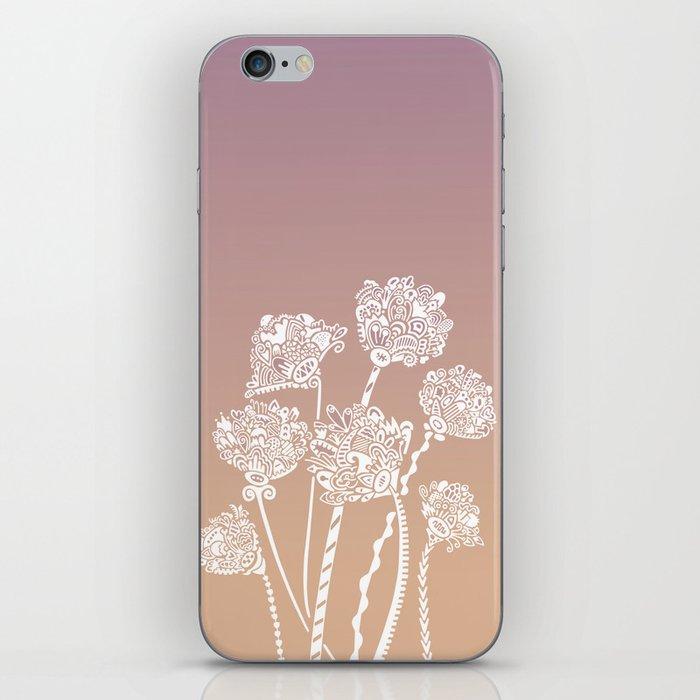 Mosaic I iPhone Skin