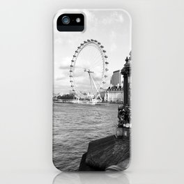 The London Eye iPhone Case