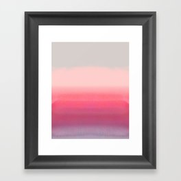 Untitled 20170514o Framed Art Print