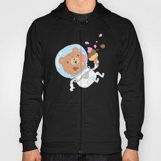 Space Bear Hoody