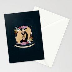 Folie à Deux  Stationery Cards