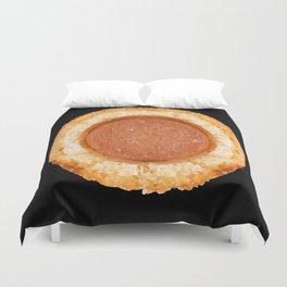 Slice Duvet Cover