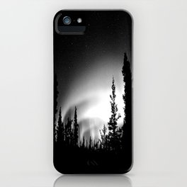 The Truth is Out There : iPhone Case