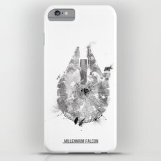 Star Wars Vehicle Millennium Falcon Slim Case iPhone 6s Plus