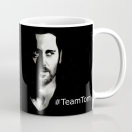 Tom Keen Coffee Mug