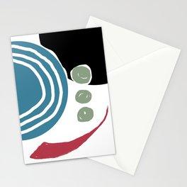 Sublimation IV Stationery Cards