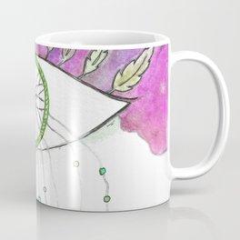 Endless Skies-Voodoo Coffee Mug