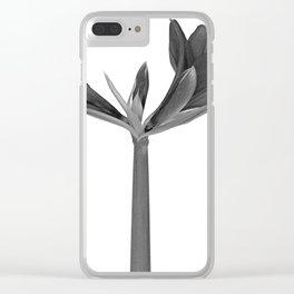 wind vane Clear iPhone Case