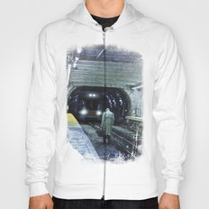 The Escape Hoody