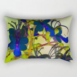 Arche by David Randal Miller Rectangular Pillow