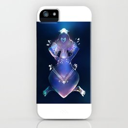 The Android - Dreams, NO.7 iPhone Case