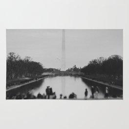 The National Mall Rug