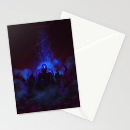 Femto Griffith Stationery Cards
