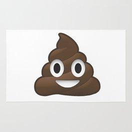 Whatsapp - Poop Rug