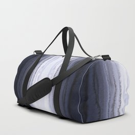 WITHIN THE TIDES - VELVET GREY Duffle Bag