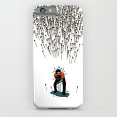 Stop Wasting Arrows And Aim For Its Head, You Damn Fools! V2 Slim Case iPhone 6s