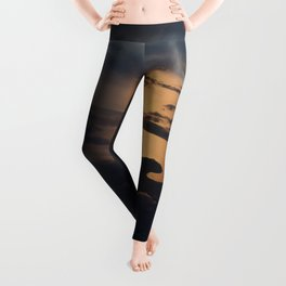 Liquid Starlight Leggings
