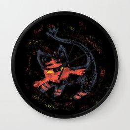 Litten Simba Wall Clock