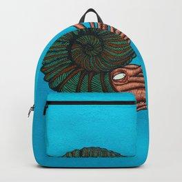 Urban Street Art: Urchin Street Artist Backpack