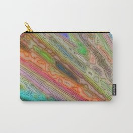 Rainbow II Carry-All Pouch