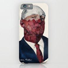 Vladimir Nabokov Slim Case iPhone 6s