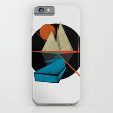 Mountain & Stars Slim Case iPhone 6s
