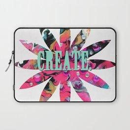 Create. Laptop Sleeve
