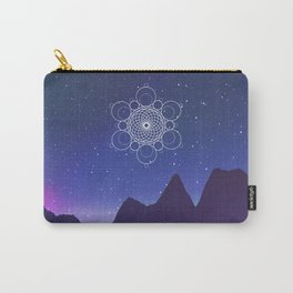 Cosmic Alignment  Carry-All Pouch
