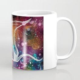 Cosmic Ray Coffee Mug