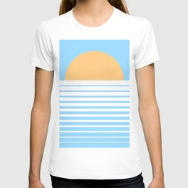 Tropical Sun T-shirt