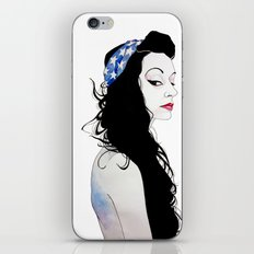 Reana America iPhone & iPod Skin