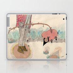 fuss Laptop & iPad Skin