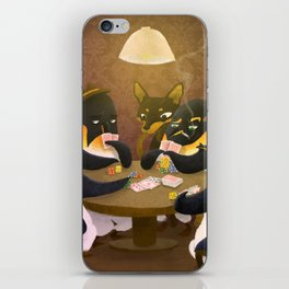 Poker iPhone Skin